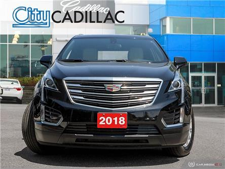 2018 Cadillac XT5 Base (Stk: R12311) in Toronto - Image 2 of 25