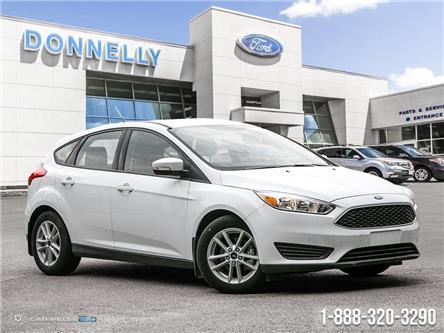 2018 Ford Focus SE (Stk: DR2253) in Ottawa - Image 1 of 29