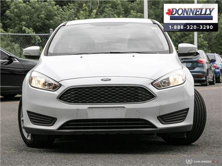 2018 Ford Focus SE (Stk: DR2253DT) in Ottawa - Image 2 of 29