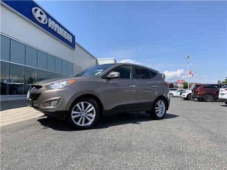 2013 Hyundai Tucson Limited (Stk: H99-3806A) in Chilliwack - Image 1 of 13