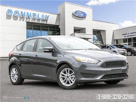 2018 Ford Focus SE (Stk: DR2248) in Ottawa - Image 1 of 29