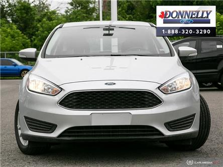 2018 Ford Focus SE (Stk: DR2247DT) in Ottawa - Image 2 of 29