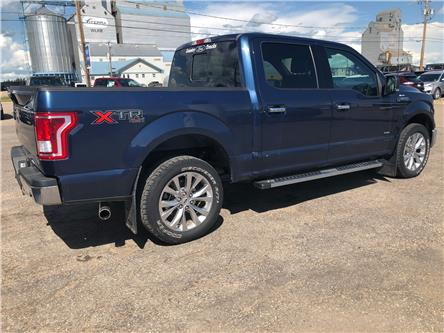 2017 Ford F-150 XLT (Stk: 9204A) in Wilkie - Image 2 of 23