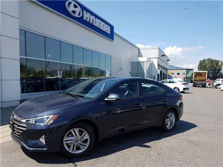 2020 Hyundai Elantra Preferred (Stk: HA2-0118) in Chilliwack - Image 1 of 19