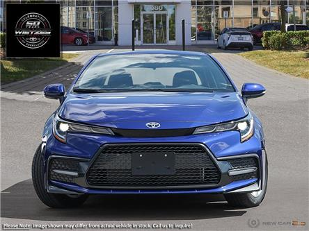 2020 Toyota Corolla SE (Stk: 68747) in Vaughan - Image 2 of 24