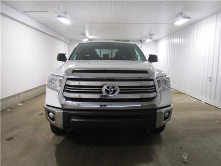 2016 Toyota Tundra SR5 5.7L V8 (Stk: 1933931) in Regina - Image 2 of 33