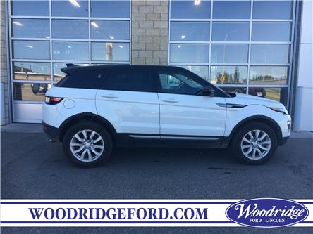 2017 Land Rover Range Rover Evoque SE (Stk: K-76A) in Calgary - Image 2 of 21