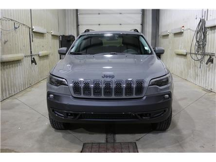2019 Jeep Cherokee Upland (Stk: KT104) in Rocky Mountain House - Image 2 of 24