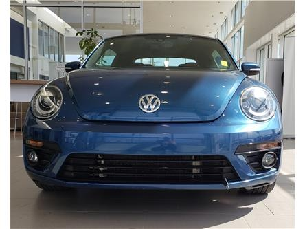 2017 Volkswagen Beetle 1.8 TSI Classic (Stk: 69433A) in Saskatoon - Image 1 of 7