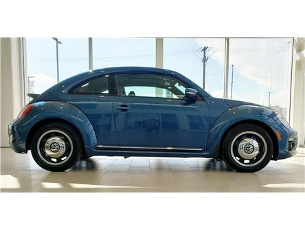 2017 Volkswagen Beetle 1.8 TSI Classic (Stk: 69433A) in Saskatoon - Image 2 of 7