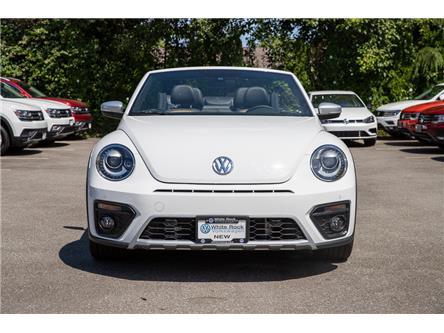 2019 Volkswagen Beetle 2.0 TSI Dune (Stk: KB503683) in Vancouver - Image 2 of 30