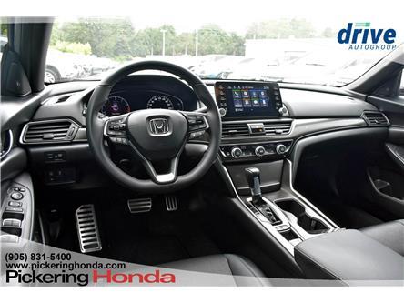 2018 Honda Accord Sport (Stk: P5063) in Pickering - Image 2 of 37