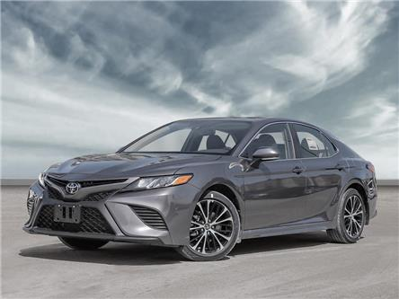 2019 Toyota Camry SE (Stk: 9CM666) in Georgetown - Image 1 of 23