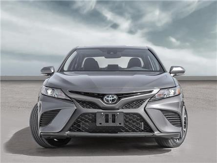 2019 Toyota Camry SE (Stk: 9CM666) in Georgetown - Image 2 of 23