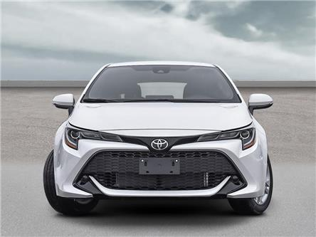 2019 Toyota Corolla Hatchback Base (Stk: 9CB736) in Georgetown - Image 2 of 23