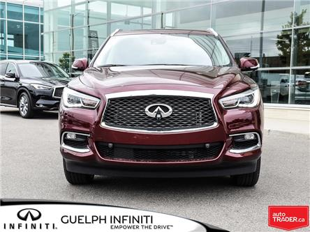 2020 Infiniti QX60 ProACTIVE (Stk: I6980) in Guelph - Image 2 of 26