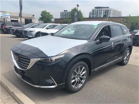 2019 Mazda CX-9 GT (Stk: 19-436) in Woodbridge - Image 1 of 15