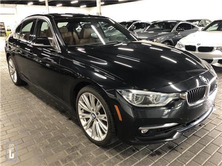 2016 BMW 328i xDrive (Stk: 4743) in Oakville - Image 1 of 22
