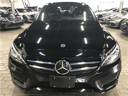2018 Mercedes-Benz C-Class Base (Stk: 4897) in Oakville - Image 2 of 25