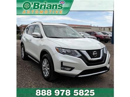 2019 Nissan Rogue S (Stk: 12625A) in Saskatoon - Image 1 of 21