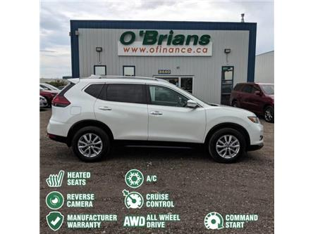 2019 Nissan Rogue S (Stk: 12625A) in Saskatoon - Image 2 of 21