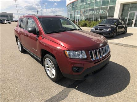 2012 Jeep Compass  (Stk: 2900830B) in Calgary - Image 1 of 16