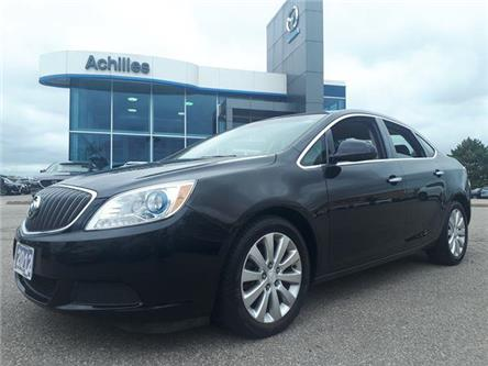 2012 Buick Verano Base (Stk: H1639A) in Milton - Image 1 of 11