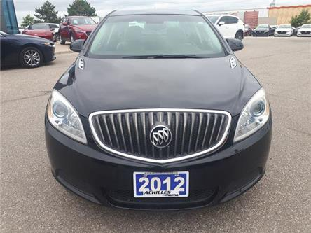 2012 Buick Verano Base (Stk: H1639A) in Milton - Image 2 of 11