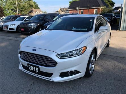 2015 Ford Fusion SE (Stk: 16647) in Belmont - Image 2 of 19