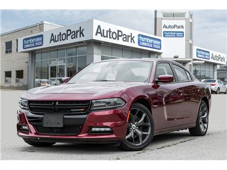 2017 Dodge Charger R/T (Stk: CTDR3458) in Mississauga - Image 1 of 21