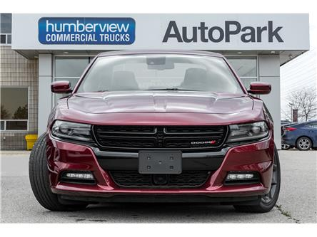 2017 Dodge Charger R/T (Stk: CTDR3458) in Mississauga - Image 2 of 21