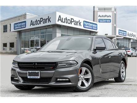 2015 Dodge Charger SXT (Stk: APR2361AA) in Mississauga - Image 1 of 18