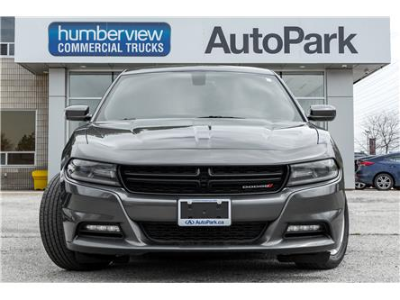 2015 Dodge Charger SXT (Stk: APR2361AA) in Mississauga - Image 2 of 18
