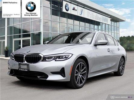 2019 BMW 330i xDrive (Stk: 0064) in Sudbury - Image 1 of 21