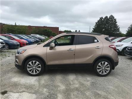 2019 Buick Encore Essence (Stk: B758172) in Newmarket - Image 2 of 22