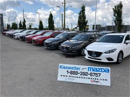 2017 Mazda Mazda3  (Stk: 34817A) in Kitchener - Image 2 of 25