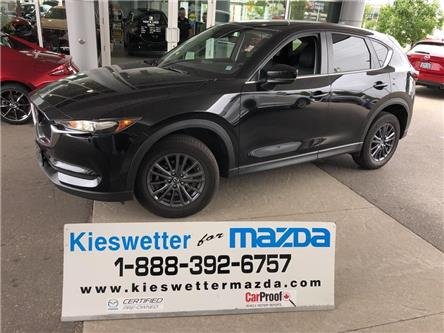 2019 Mazda CX-5 GS (Stk: 35182) in Kitchener - Image 2 of 25