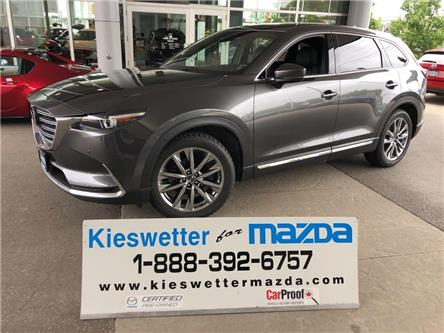 2019 Mazda CX-9 GT (Stk: 35659) in Kitchener - Image 1 of 30