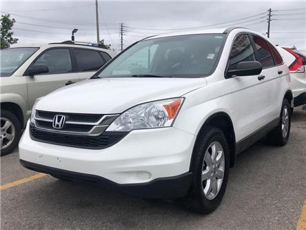 2011 Honda CR-V LX (Stk: 57487B) in Scarborough - Image 1 of 16