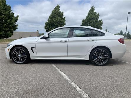 2019 BMW 440i xDrive Gran Coupe (Stk: B19052) in Barrie - Image 2 of 21