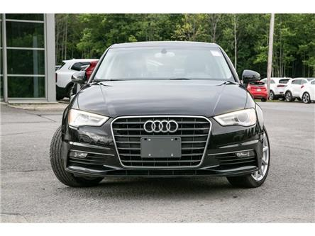 2015 Audi A3 1.8T Progressiv (Stk: A1227) in Gatineau - Image 2 of 30