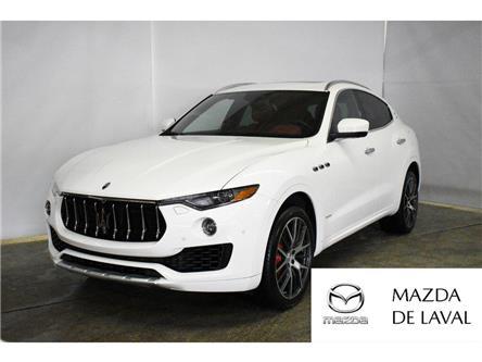 2018 Maserati Levante  (Stk: MASERATI) in Laval - Image 1 of 29