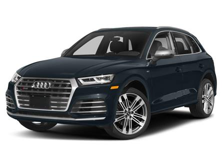 2019 Audi SQ5 3.0T Progressiv (Stk: 52836) in Ottawa - Image 1 of 9