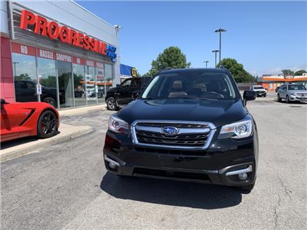 2017 Subaru Forester 2.5i Limited (Stk: HH497401) in Sarnia - Image 2 of 26