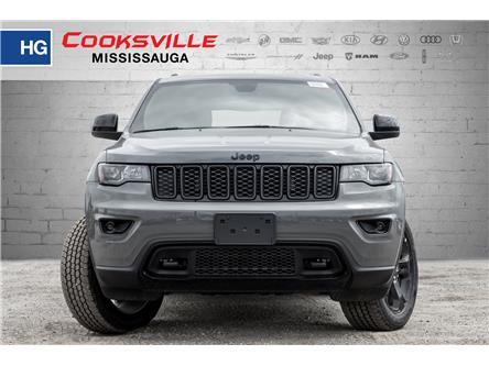 2019 Jeep Grand Cherokee Laredo (Stk: KC825406) in Mississauga - Image 2 of 18