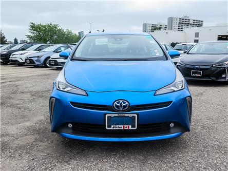 2019 Toyota Prius Technology (Stk: 97024) in Waterloo - Image 2 of 18