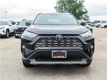 2019 Toyota RAV4 Limited (Stk: 95456) in Waterloo - Image 2 of 19