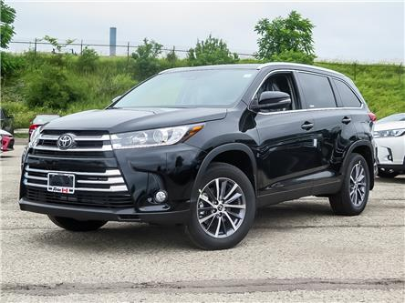 2019 Toyota Highlander XLE (Stk: 95465) in Waterloo - Image 1 of 19