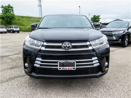 2019 Toyota Highlander XLE (Stk: 95465) in Waterloo - Image 2 of 19