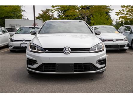 2019 Volkswagen Golf R 2.0 TSI (Stk: KG203512) in Vancouver - Image 2 of 29